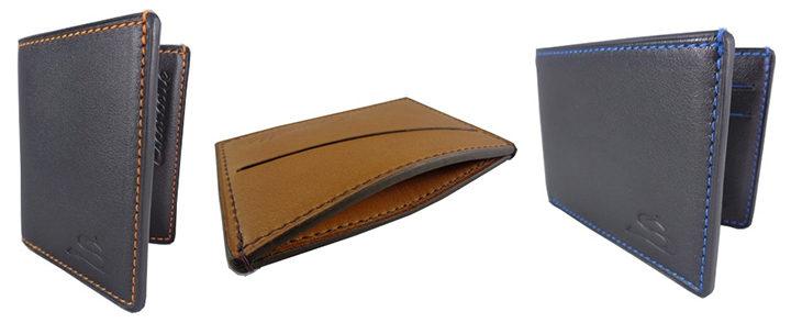 porte-carte escarcelle