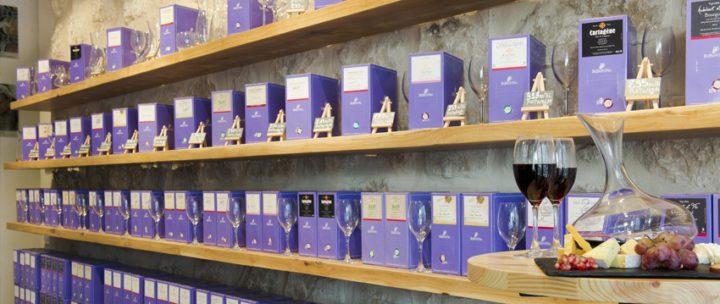 bibovino vin cubi made in france