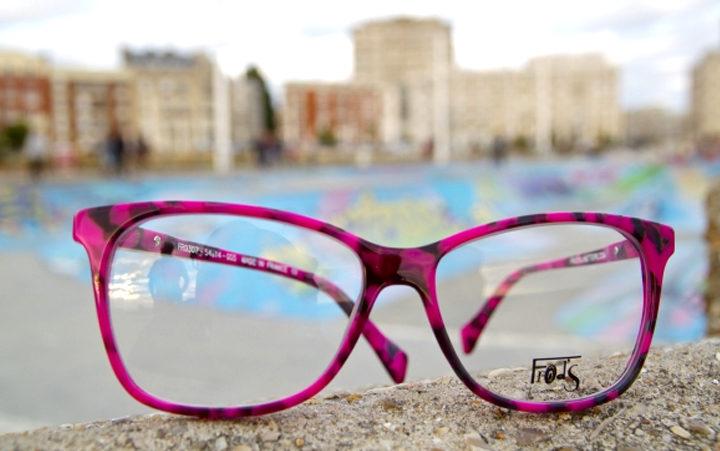 frod's lunetterie fabrication française