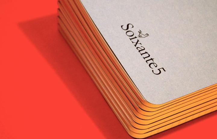 Soixante5 Carnets