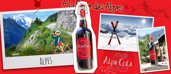 alpen alpa cola