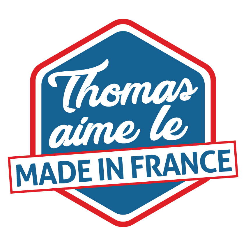 thomas aime le made in france l 39 actualit du made in france. Black Bedroom Furniture Sets. Home Design Ideas