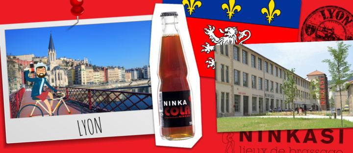 nika cola