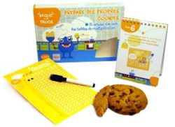 Kit Cookies multiplications