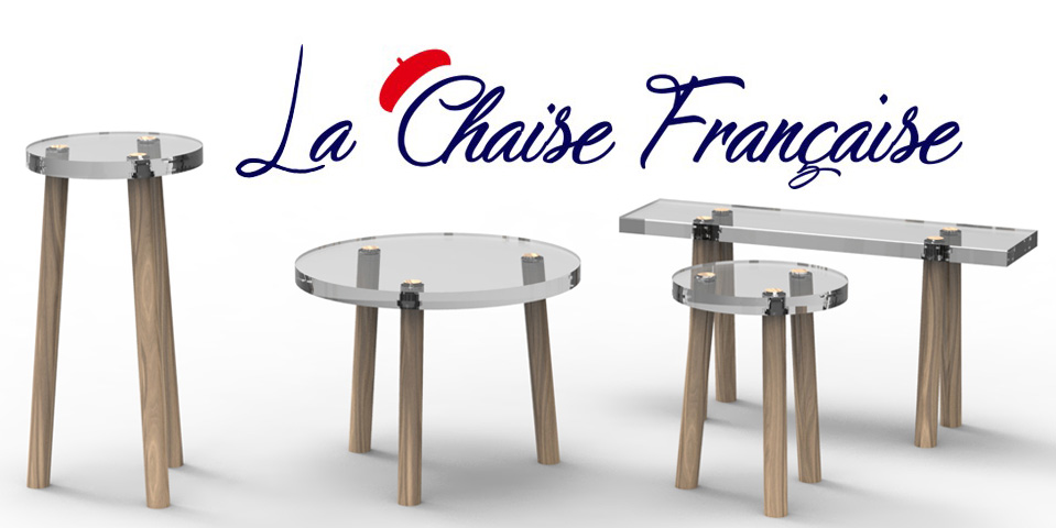 la chaise francaise ulule thomas aime le made in france. Black Bedroom Furniture Sets. Home Design Ideas